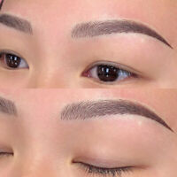 Brow micro pigmentations     ( ⭐️PHIBROWS⭐️)