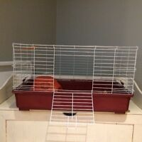 Cage pour petits animaux - Small animal cage