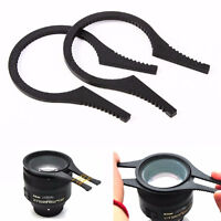 67mm 72mm 74mm 77mm 2pcs Lens Filter Wrench Removal Tool Spanner