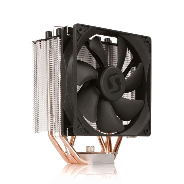 SilentiumPC Fera 3 Heatpipe CPU Cooler HE1224 - SPC144
