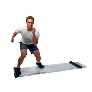 Skate Training Slideboard