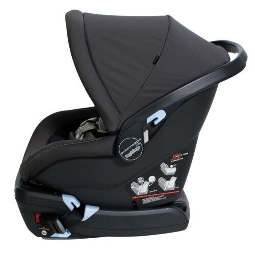PEG PEREGO PRIMO VIAGGIO 4-35 INFANT CAR SEAT, ONYX