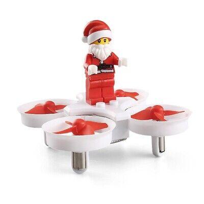 Eachine JJRC Santa Drone