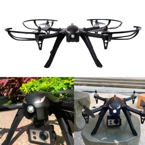 MJX B3 Bugs 3 RC Racing Drone RTF 2.4GHz 4CH Support XiaoYi Action Camera New