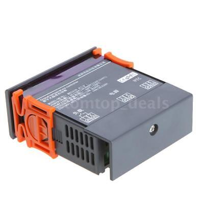 Digital Thermostat Temperature Controller With Alarmdelay Function220v10a K8c5