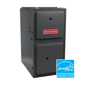 Furnaces, HVAC system, Water Heaters
