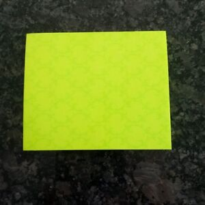 Office supplies/ school supplies post-it notes