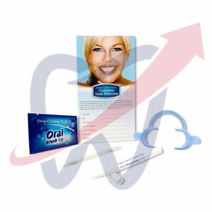 Business in a Box! Teeth Whitening! *Kits *Gels *Accessories* Edmonton Edmonton Area image 3