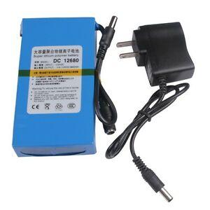 6800mAh-DC-12V-Super-Rechargeable-Lithium-ion-Battery-Energy-Storage-Pack