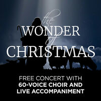 Wonder of Christmas Concert