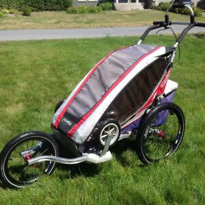 Chariot CX-1 Tout équipé