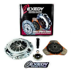 Exedy 08951 Exedy Stage 2 clutch for K20, k24 civic rsx tsx,BNIB