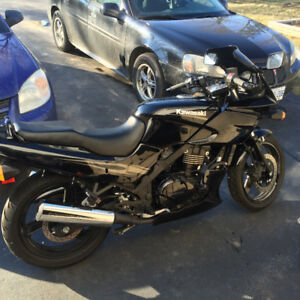 2009 Kawasaki Ninja- Very Low Mileage!!!