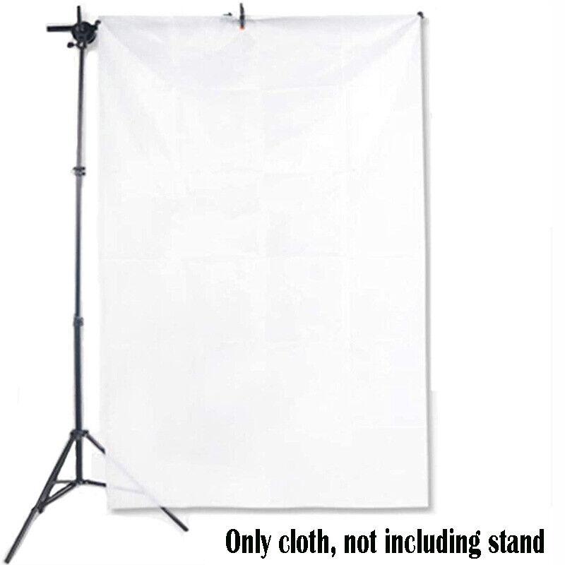 Light Diffuser Diffusion Fabric 2 Yard x 67 Inch /2 x 1.7M Nylon Silk White