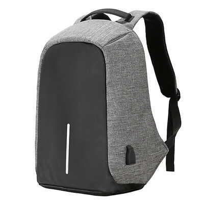 Multi Function Waterproof Laptop Backpack Rucksack Travel