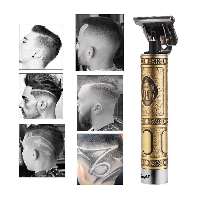 pro men s hair trimmer clipper 0mm