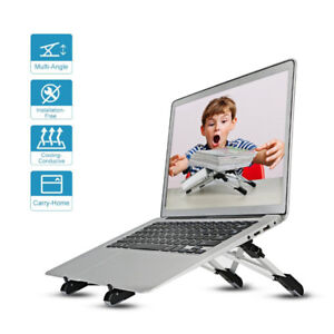 Brand New Adjustable Laptop Stand Tablet Stand iPad Stand