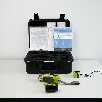 Thermo Niton Xl5 Hand-held Xrf Analyzer