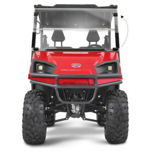 Brand New LandStar LS670  side by side UTV 13,000 tax in