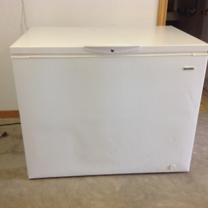 Chest freezers for sale