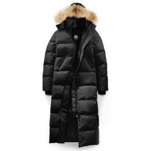 Looking for: Canada Goose mystique parka small