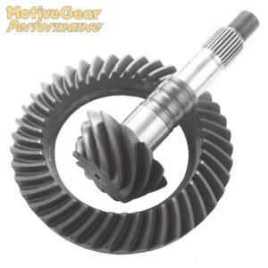 "GM 7.5"" Ring & Pinion 1973-2010 Pontiac Chevrolet Buick Cadillac"