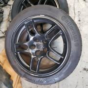 R33 gtr wheels Girraween Parramatta Area Preview