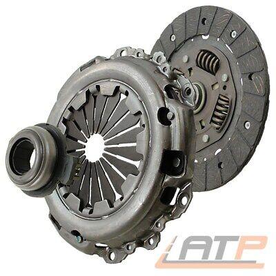 Motor Kupplung (MOTOR-KUPPLUNG KUPPLUNGSSATZ KUPPLUNGSKIT PEUGEOT 206 1.6 +16V BJ AB 00)