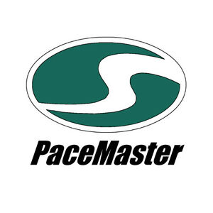 PACEMASTER treadmill/elliptical/bike parts for sale