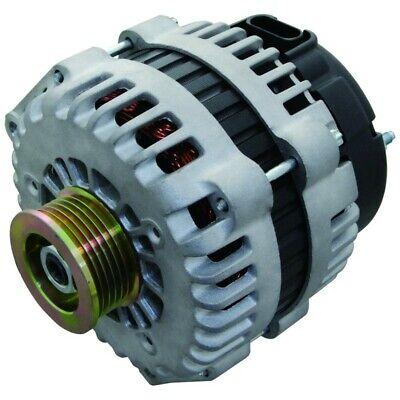 New High Output 250 AMP Alternator For CHEVY C SILVERADO TRUCK 6.0L 6.6L 8.1L