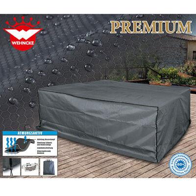Premium Schutzhülle für Garten Lounge-Möbel 200 x 190 x 90 cm