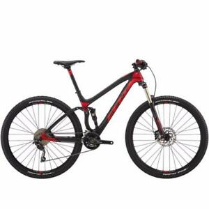 Felt Edict 5 Carbon Dual Suspension New