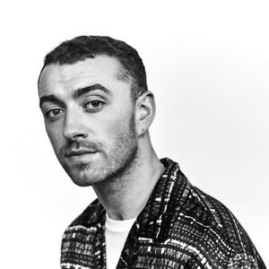 Sam Smith Concert Tickets Vancouver