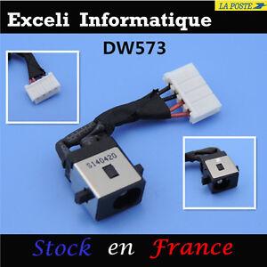 Conector-de-alimentacion-dc-jack-alambre-cable-TOSHIBA-Satellite-E45T-B4204