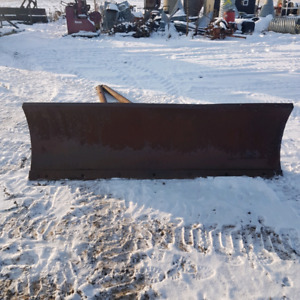 84 inch Truck or tractor mount snow blade