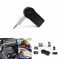 BLUETOOTH 3.0 STEREO RECEIVER ADAPTER. CAR, SPEAKER