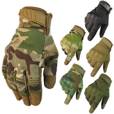 Multipurpose Mechanic Safety Work Gloves Heavy Duty Performance Farmer Gardening