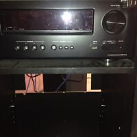 Home Theatre Receiver