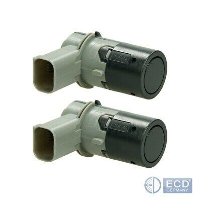 2x Sensor Einparkhilfe Parksensor BMW 5 E39 E61 6 E63 E64 Z4 E85 E86 BJ. 02-09