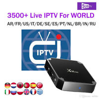 IP TV for $11/month