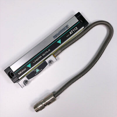 Mitutoyo At112-70 539-252 Linear Scale Readable Length 70mm