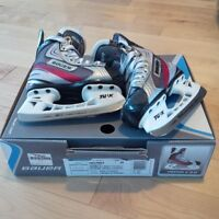PATINS ENFANTS - BAUER VAPOR X 3.0 - SKATES YOUTH