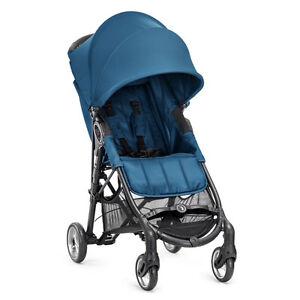 Poussette City mini zip de baby jogger