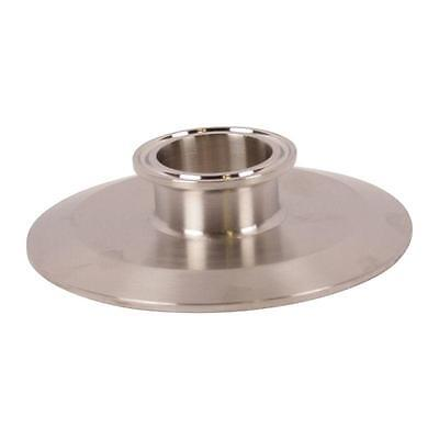 End Cap Reducer Tri Clamp 4 Inch X 1.5 1 12 - Sanitary Ss304