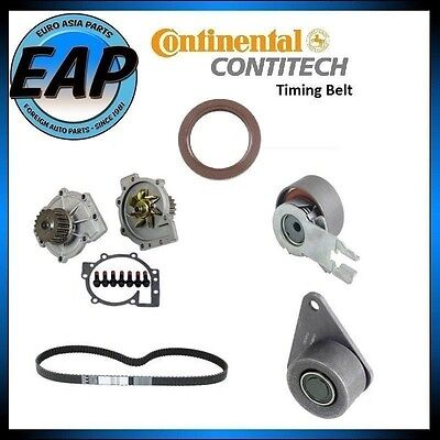 For Volvo C30 S40 S60 V50 XC70 To Engine 3887615 Timing Belt & Water Pump Kit