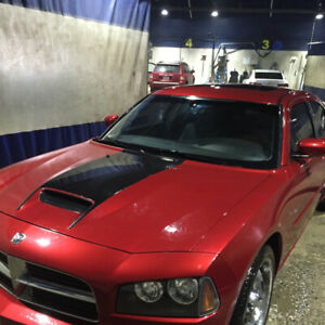2006 Dodge Charger 200,000 5.7 Hemi $7,000