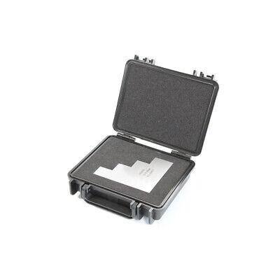 Yushi Tipsy Thickness Calibration Block Step 25 50 75 100mm1.0 2.0 3.0 4.0