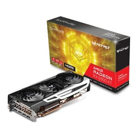 Sapphire Nitro+ Radeon RX 6900XT Graphics Card