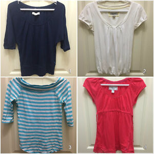 Shirts - XS - S - All for $18