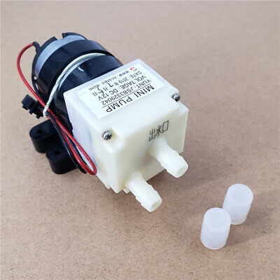 Dc 12v Large Flow Mini 530 Motor Suction Water Dispenser Pump Self-priming Pump